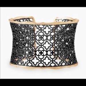 Kendra Scott Mystic Bazaar - Candice Wide Cuff
